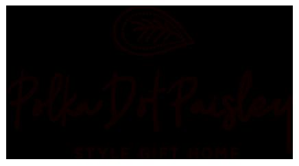 polkadotpaisleyboutique logo